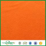 Alibaba expriment le tissu 100% polaire d'ouatine d'Antipilling de polyester avec la qualité