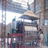 Hg 시리즈 정밀도 드럼 드럼 긁는 도구 건조용 기계