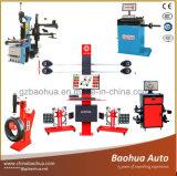 Reifen-Reparatur-Geräten-Reifen-Wechsler-Rad-Stabilisator /Tire, das Machine/3D Rad-Ausrichtung vulkanisiert
