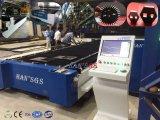 1000W CNC de Scherpe Machine van de Laser van de Vezel voor Om metaal te snijden