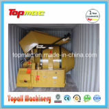 Verwendete bewegliche Betonmischer, verwendeter Dieselbetonmischer, verwendeter Dieselbetonmischer