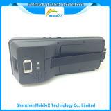 Bewegliche Zahlung, drahtlose 4G Position, androides OS, Barcode-Scanner