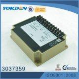 3037359ディーゼル発電機の速度のコントローラ