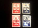 988의 플라스틱 입히는 고품질 Playingcards