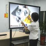 Usuário educacional de Mutil do monitor do toque do LCD