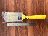 Cepillo de pintura móvil de la maneta plástica con el material de la cerda