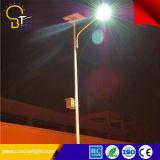 Qualität 3-5 Jahre Solar-LED Straßenlaterne-der Garantie-60W