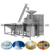 Cadena de producción del chicle de globo máquina del caramelo del silbido