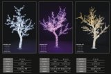 Customizable 장식적인 옥외 3D 크리스마스 휴일 파티 주제 LED 빛