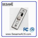 Edelstahl keine Nc COM-Tür-Tasten-blaue Hintergrundbeleuchtung (SB4HR)