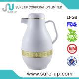 Arabischer Art-Vakuumkaffee-Plastikpotentiometer gesetztes 0.5L 1.0L