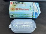 Lámpara del LED para la cámara fría, ahorro de la energía, venta caliente, alta calidad, 8With15With20W