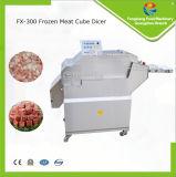 Industrielle gefrorene würfelnde Maschine des Fleisch-Fx-300, Fleisch-/Rindfleisch-Ausschnitt-Maschine, Scherblock