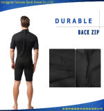 Neoprene Man's Water-Proof Short Sleeve Fitness Equipo de buceo Traje de baño