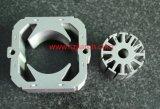 Слоение сердечника статора ротора мотора DC