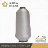뜨개질을 하기를 위한 마포 Reresistant 금속 스레드