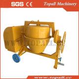 Cu do Portable 11. Misturador de almofariz concreto do cimento dos sacos de FT/350L/1