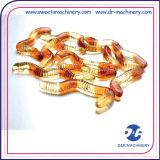 Os doces profissionais moldam a linha de produção gomosa planta dos doces do líder