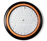 Fabrik-Zubehör SMD3030 100W hohes Bucht-Licht der UFO-Form-LED mit einer 5 Jahr-Garantie