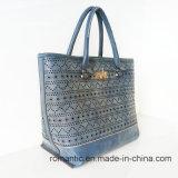Оптовые сумки лазера PU женщин способа при установленный мешок (NMDK-051002)