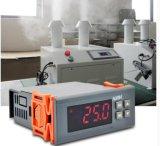 Регулятора регулятора влажности цифров влагоотделения и Humidification Hc-110m 220VAC 10A переключатель всеобщего чувствительный