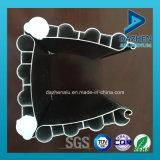 Het aangepaste Profiel Van uitstekende kwaliteit van het Aluminium van het Venster van de Deur van het Blind van de Rol