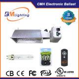 Élever la culture hydroponique légère du dispositif 315W CMH de réflecteur élèvent le nécessaire