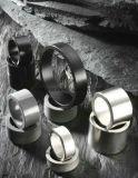 ímãs permanentes do Neodymium da terra rara do anel 38sh radial com o gauss de superfície elevado usado no rotor