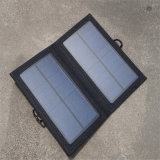 4W Panel de carga solar plegable