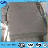 Плита 1.2738 китайской прессформы работы поставщика пластичной стальная