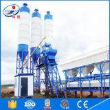 Usine de traitement en lots concrète de vente chaude de Jinsheng