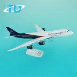 B747-8f Hunt&Palmer 37cm 1/200의 선전용 선물 비행기 모형