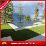 庭のための無鉛および耐久の人工的なカーペット