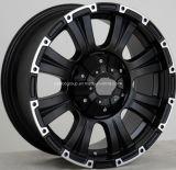 Оправы колеса сплава автомобиля раздатчика F9912 15X8 16X8 официальные