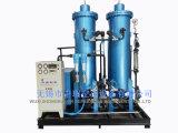 Generador controlado del nitrógeno del PLC