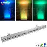 Lavata calda LED DMX chiaro di vendita 36*3W della fabbrica