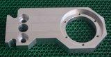 Peça de alumínio fazendo à máquina do CNC do costume do modelo do helicóptero na elevada precisão