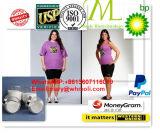 10mg/Vial perda gorda pó branco liofilizado Peptide-6 Ghrp-6