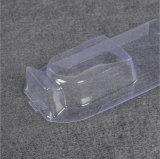 Spielwaren-eingeschobene Karte, die das Kunststoffgehäuse faltet