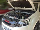 Elevador dianteiro da capa da alta qualidade para Isuzu 2012 D-Máximo