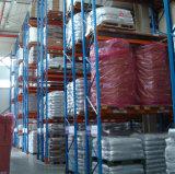 パレットのための調節可能な倉庫ラック