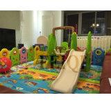 최고 급료는 판매 실내 운동장 공 수영장 활주 아이를 위한 위락 공원을 주문 설계한다