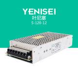 Wechselstrom S-120-24 Stromversorgung zur Gleichstrom-120W 24V 5A