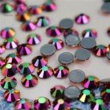 Отрезанный кристаллический наградной горячий Gemstone Fix Ss20 2088 для Rhinestones платья венчания