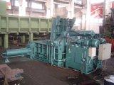 Máquina de empacotamento da prensa do metal Y81f-250