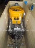 Bomba automática para o cimento, à prova de fogo, almofariz do emplastro do pulverizador do almofariz