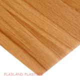 Лист древесины древесины винила/PVC