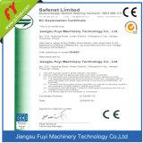 Прочным certifed CE гранулаторй удобрения ролика двойника хлористого аммония DG200