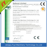 Haltbares CER certifed Doppelt-Rollen-Düngemittel-Granulierer Chlorid des Ammoniums DG200