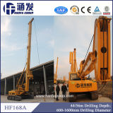 ¡Económico y durable! Perforadora de la pila rotatoria de Hf168A para la venta